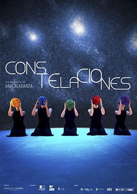 Constelaciones → Mercat de les Flors