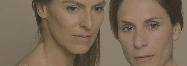 Alma i Elisabeth (Persona, de Bergman)