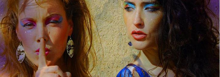 María La Culpa: Boca de perlas