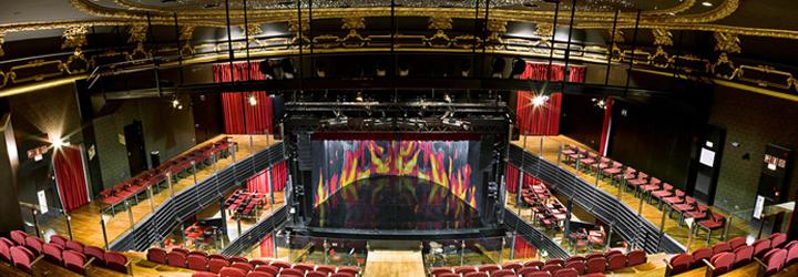 barts informaci i entrades teatre barcelona