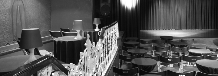 Cafè Teatre Llantiol