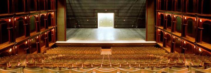 Teatre Lliure - Montjuïc