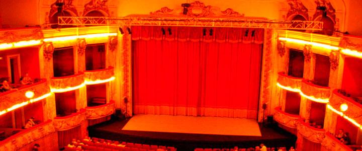 Teatre t voli for Cartellera teatre barcelona