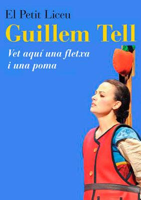 Guillem Tell: Petit Liceu