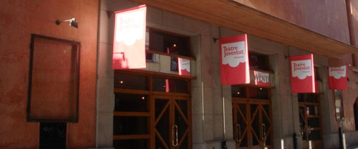 Teatre Joventut - L'Hospitalet de Llobregat