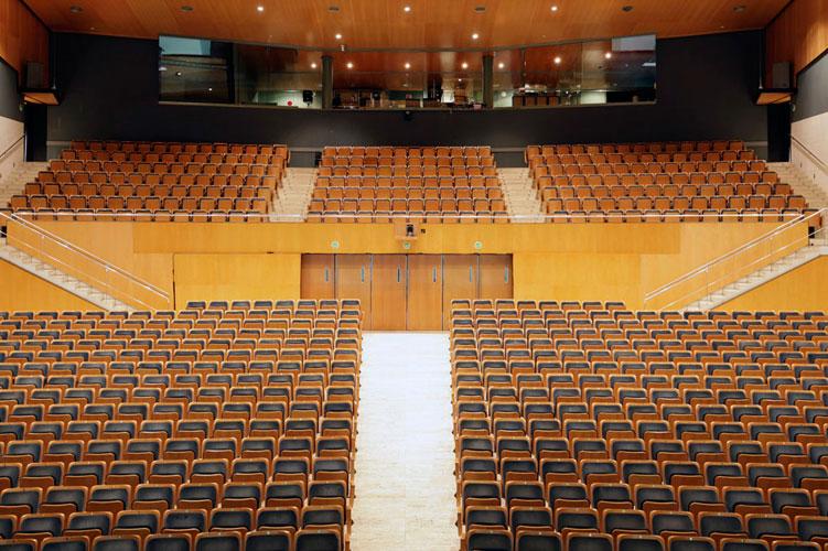 Teatre auditori sant cugat informaci n y entradas - Mudanzas sant cugat del valles ...
