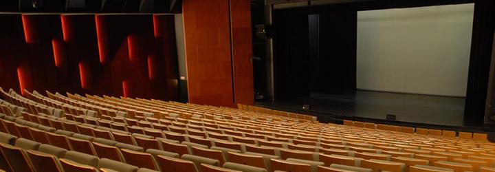 Teatre Sagarra Santa Coloma de Gramenet