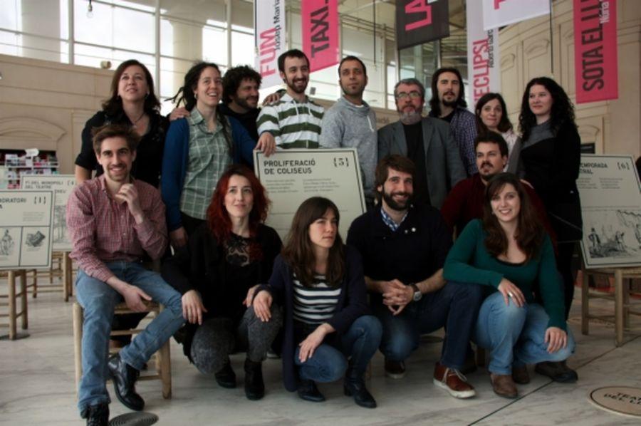 TEATRE_BARCELONA-presentacio_ITNC-teatre_nacional_catalunya