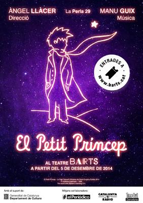 El Petit Príncep: El Musical