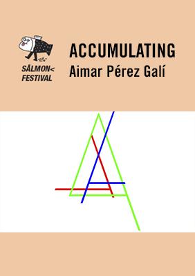 Aimar Pérez Galí: Accumulating → Mercat de les Flors