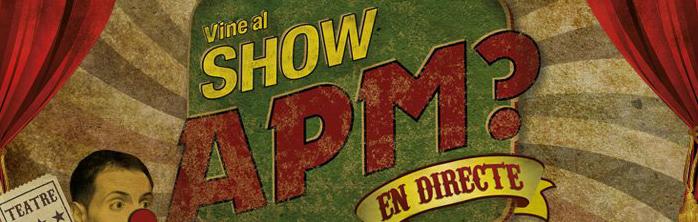TEATRE_BARCELONA-APM_show-REVISTA_1