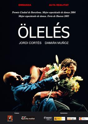 Ölelés → Mercat de les Flors