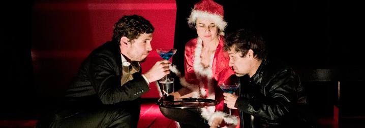 Santa Nit. Una història de Nadal
