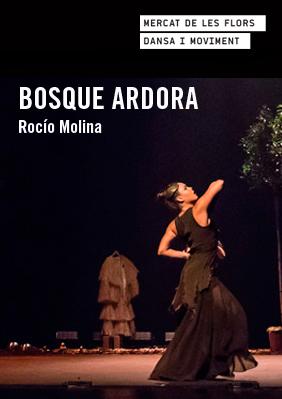Bosque Ardora → Mercat de les Flors