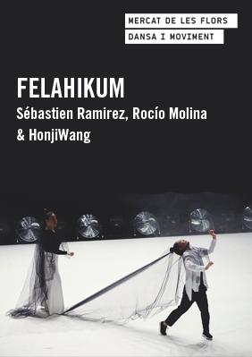 Felahikum → Mercat de les Flors