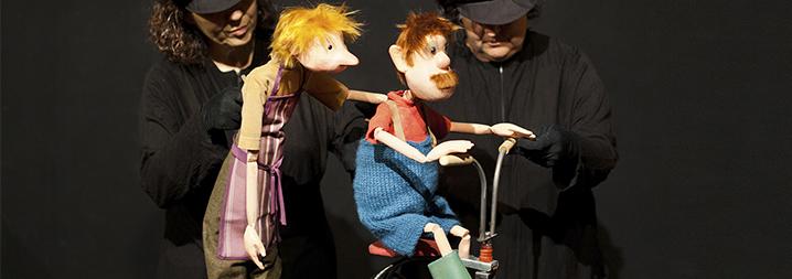 L'Estaquirot Teatre: En Jan Totlifan
