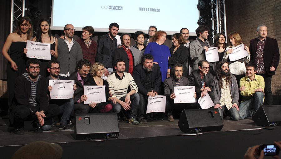 TEATRE_BARCELONA-premis_critica_XVII_2014-REVISTA_23