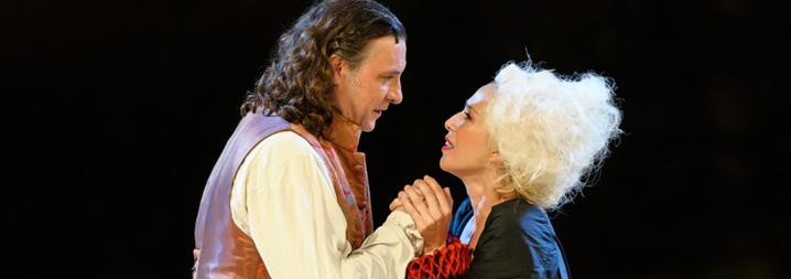 Amor & Shakespeare