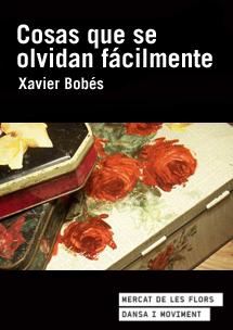 Cosas que se olvidan fácilmente → Mercat de les Flors