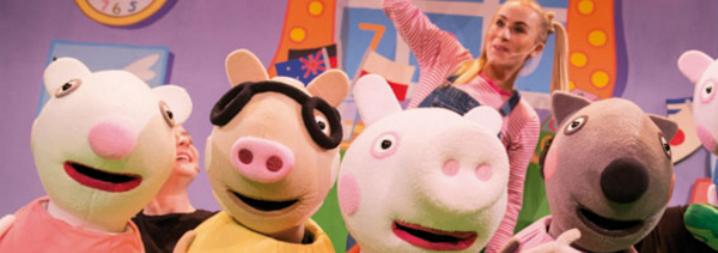 Peppa Pig – Big Splash