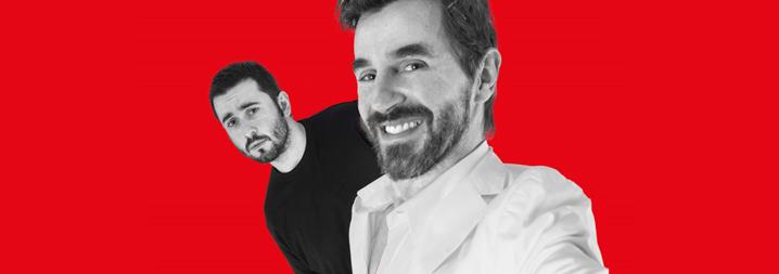 Santi Millán & Javi Sancho: Estamos mejor que nunca