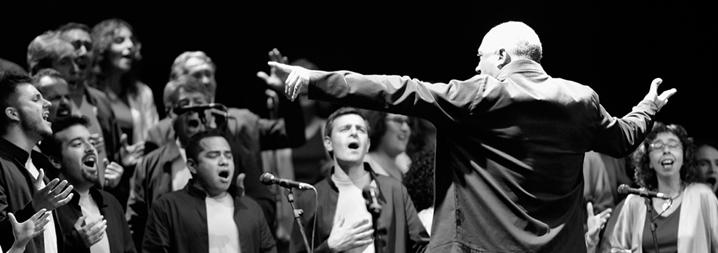 Reload: The Gospel Viu Choir