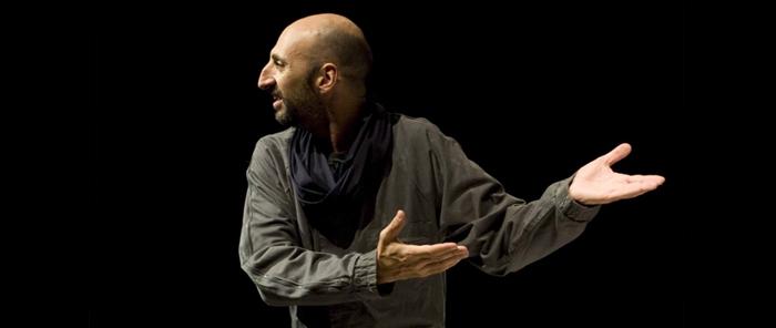 Finalizada: Entradas a 16 € para ver 'Acorar' de Toni Gomila, en la Biblioteca de Cataluña