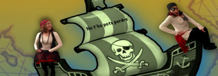 Un somni pirata