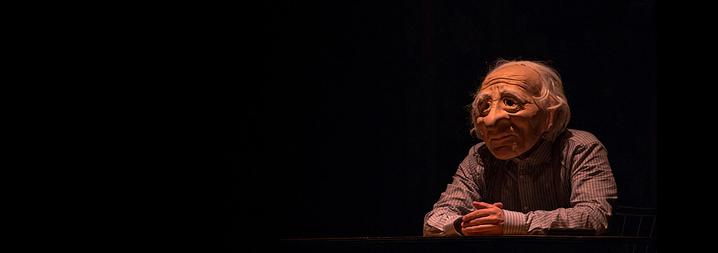 Kulunka Teatro: Solitudes