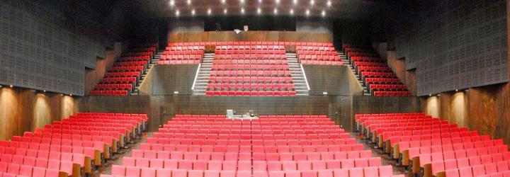 Atrium Viladecans