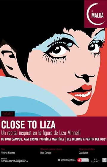 Close to Liza