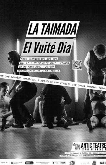 Nora barcelona baile y striptease en el seb - 1 part 5