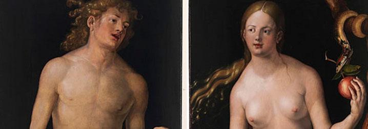Adam i Eva: Iago Pericot