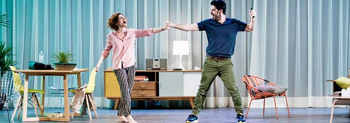 Vides privades - Teatro Barcelona