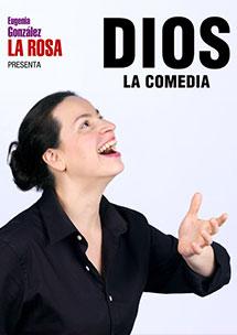 DIOS. La Comedia