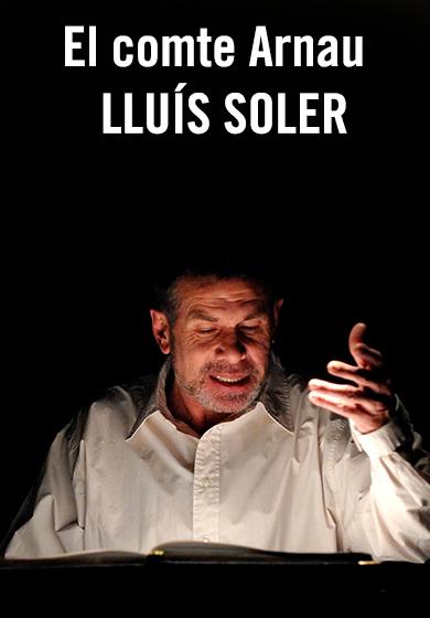 Lluís Soler: El comte Arnau