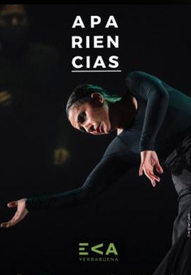 Eva Yerbabuena: Apariencias