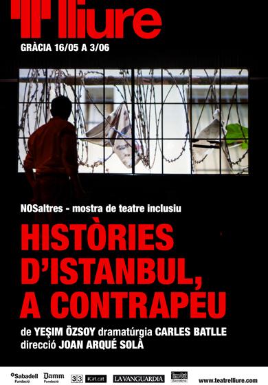 Històries d'Istanbul → Teatre Lliure - Gràcia
