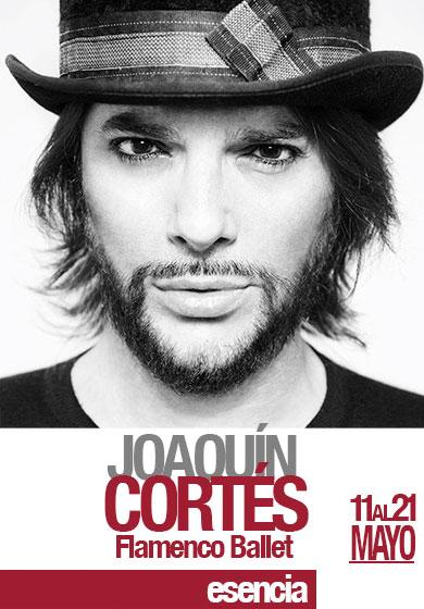 Joaquín Cortés: Esencia