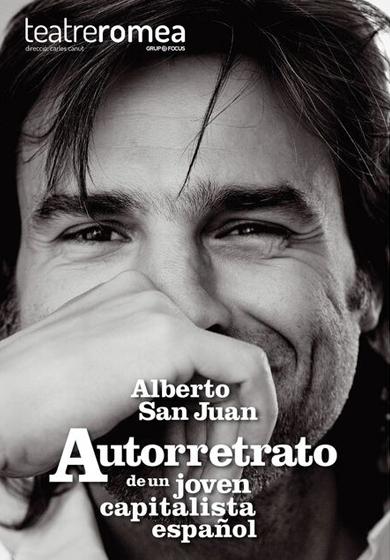 Autorretrato de un joven capitalista espa ol teatre for Cartellera teatre barcelona