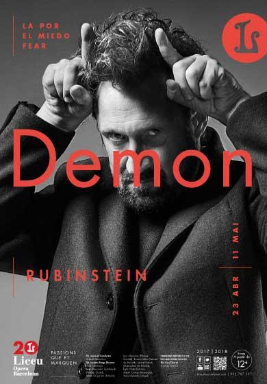 Demon: Anton Rubinstein