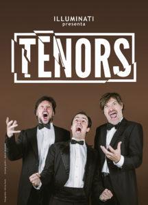 Resultat d'imatges de tenors