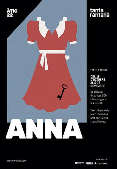 Cia. del Nord: Anna
