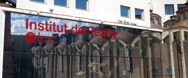 Institut del Teatre Centre del Vallès