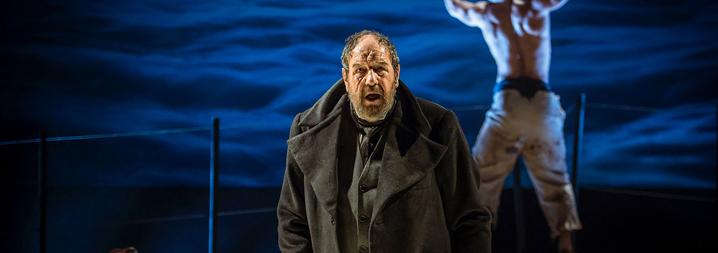 Josep Mª Pou: Moby Dick