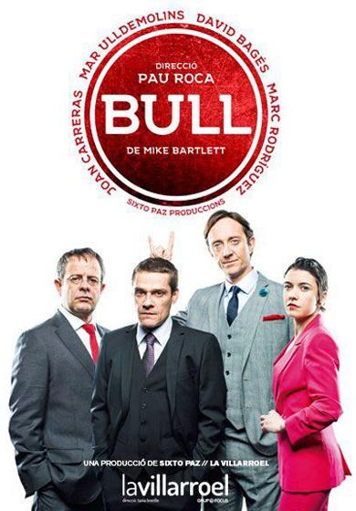 Sixto Paz: Bull