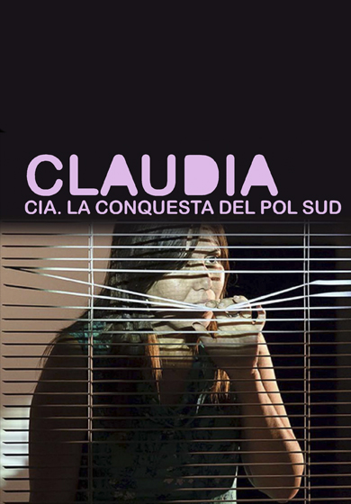 Claudia → Teatre Modern