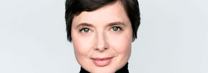 Isabella Rossellini: Link Link Circus