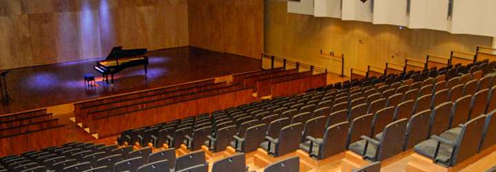 Auditori Municipal (Vilafranca del Penedès)