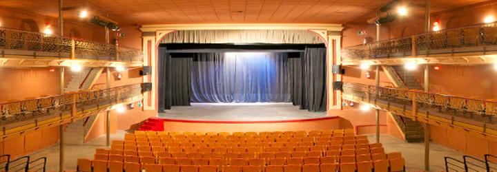 Teatre municipal Cal Bolet (Vilafranca del Penedès)